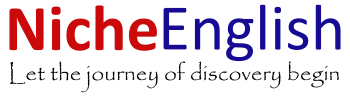 NicheEnglish Ltd